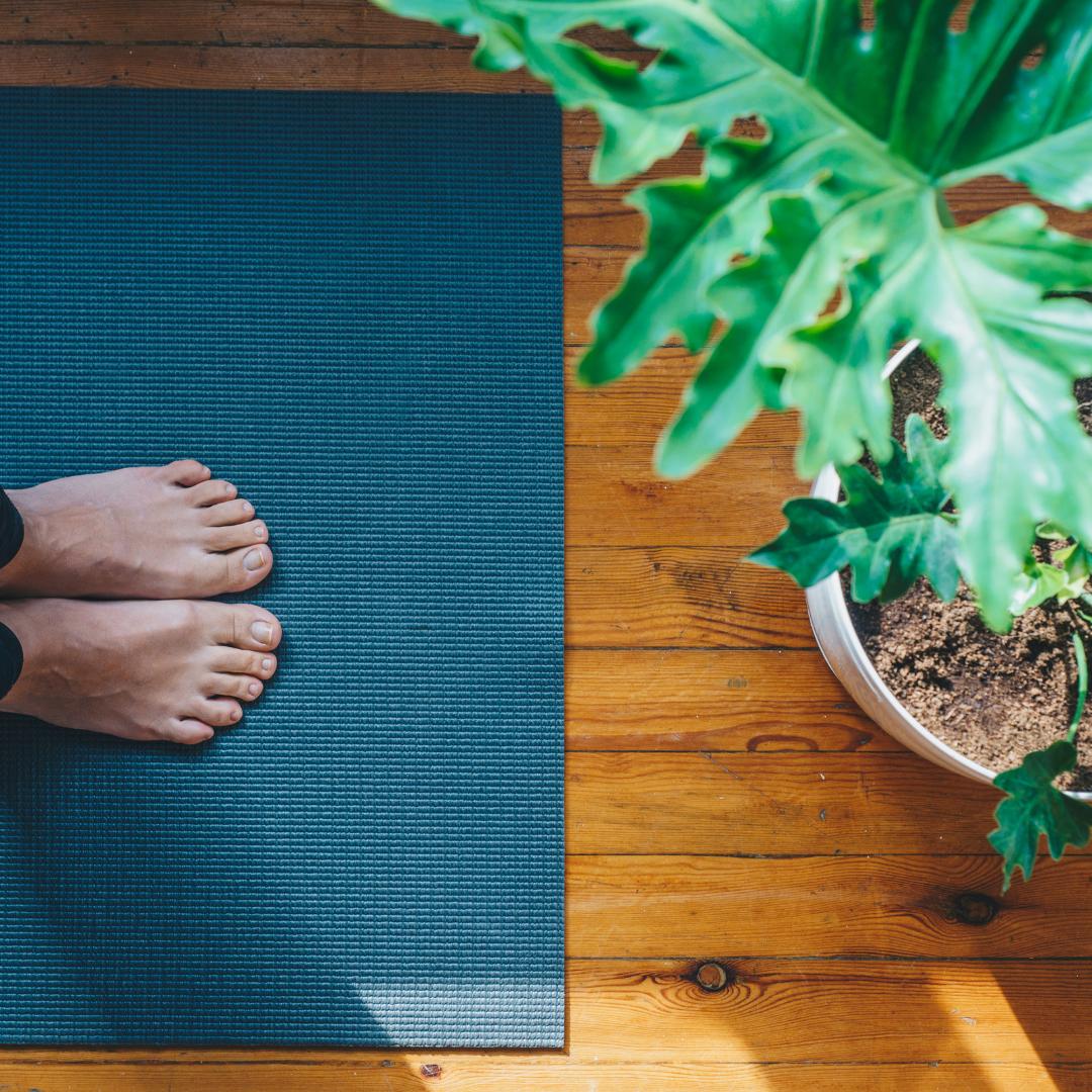4 benefícios da prática de yoga